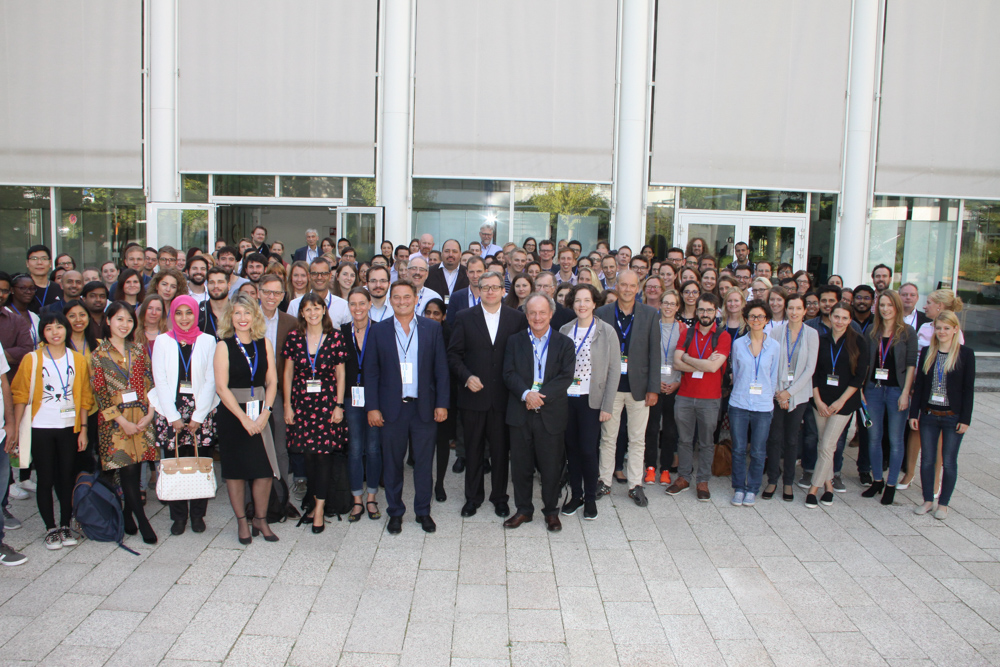 Participants, International Behr-Symposium on Stem Cells and Cancer, September 2018